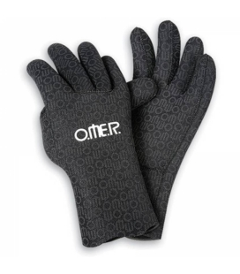 GUANTES NEOPRENO OMER ACQUASTRETCH 4MM