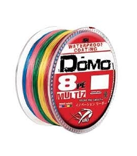 TRENZADO WATERPROOF COATING DOMO 8PE