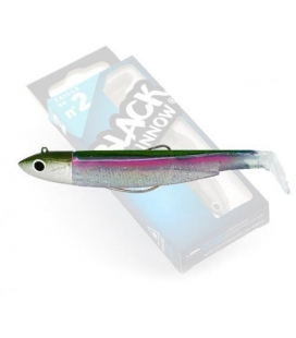 BLACK MINNOW COMBO Nº2 GREEN MORNING