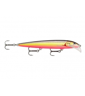 SCATTER RAP MINNOW 13 YSH