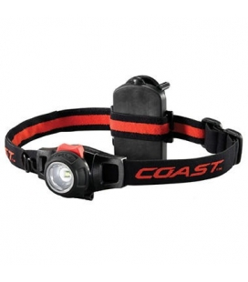 FRONTAL DE CABEZA COAST HL7 RECARGABLE