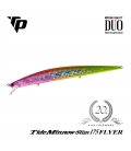 TIDE MINNOW 175 DOUBLE PINK