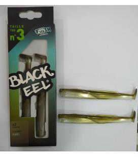 BLACK EEL CUERPOS 150 KAKI