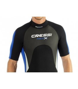 TRAJE CRESSI SHORTY MAN