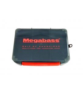 LUNKER LUNCH BOX SLIM MEGABASS