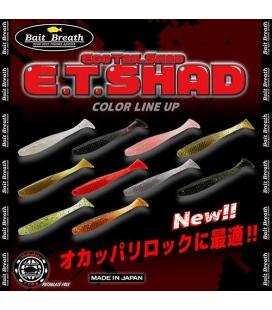 E.T SHAD 3.4