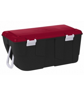 CAJA TDS DISCOVERY